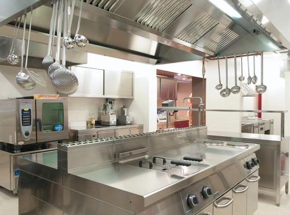 国内不锈钢厨具行业发展市场分析